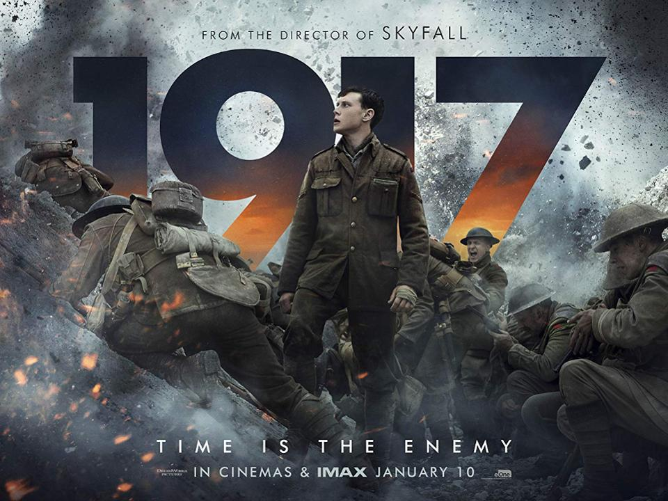 Film Review – 1917